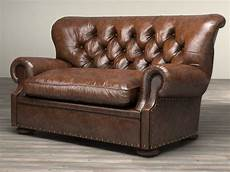 Leather Recliner Sofa 3d Image by 3d 5 Churchill Leather Sofa Turbosquid 1175445