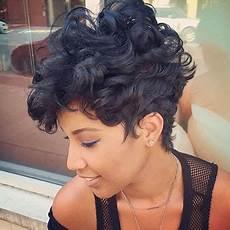 kurzhaarfrisuren in schwarz 35 best hairstyles for black 2017