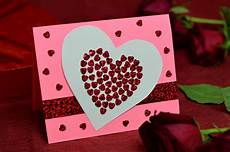 Designs For Valentines Card Top 10 Ideas For S Day Cards Creative Pop Up Cards