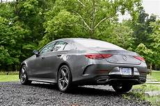 mercedes 2019 cls 2019 mercedes cls450 4matic drive review