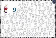 tipss und vorlagen numbers preschool numbers for