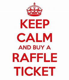 Where Do You Buy Raffle Tickets Keep Calm And Buy A Raffle Ticket Poster Helen Keep