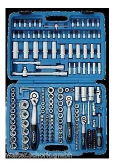 Sw Stahl Werkzeugwerkzeugkette by Sw Stahl 07630l Steckschl 252 Sselsatz 171tlg 1 4 Quot 3 8 Quot 1 2