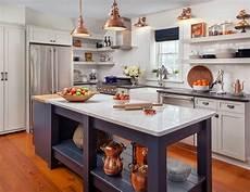 Copper Pendant Light Kitchen Copper Pendant Light Kitchen Contemporary With Natural
