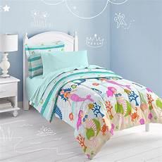 factory mermaid dreams comforter set