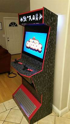 7 best vewlix arcade cabinet images on arcade