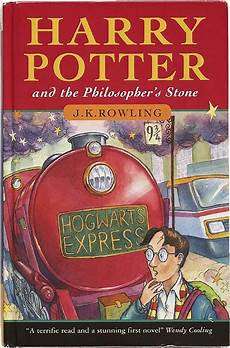 Harry Potter Malvorlagen Novel Would You Pay 50 000 For The Holy Grail Of Harry Potter