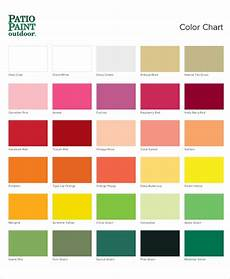 Mab Paint Color Chart Free 7 Color Chart Examples Amp Samples In Pdf Examples