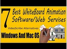 7 Best Whiteboard Animation Software (2018) For Windows