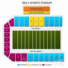 Shorts Stadium Seating Chart Shorts Stadium Seating Chart Vivid Seats