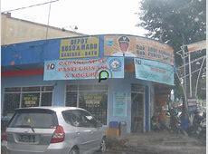 Pesona kuliner Batu : Nikmatnya minum susu Nandhi Murni