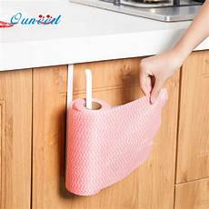 aliexpress buy ouneed kitchen paper hanger alloy