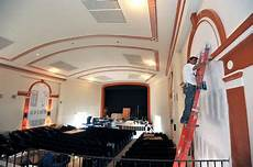 Newton Theater Nj Seating Chart Sussex County Partners Ready To Revamp Historic Newton