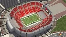 Cardinals Football Stadium Seating Chart Cardinals Official Team Website I Arizona Cardinals