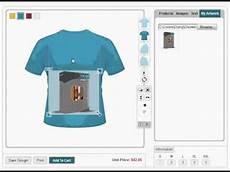 Custom T Shirt Design Software Custom T Shirt Design Software Youtube