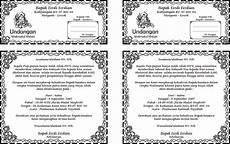 koleksi contoh invitation letter gontoh