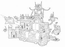 nexo knights 13 ausmalbilder kostenlos