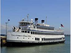 Hornblower Dinner Cruises on San Francisco Bay, San