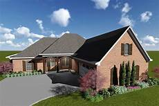 Home Design Story One Story Southern House Plan 83838jw Architectural