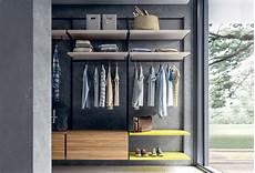 cassettiere per cabina armadio cabina armadio a cremagliera clever