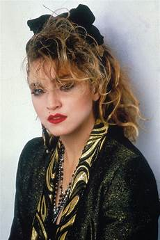 1980s fashion icons and style moments that defined the