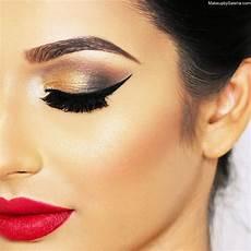 11 steps to bridal wedding makeup tutorial