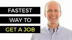 I Can T Get A Job Job Hunting Tips Fastest Way To Get A Job Youtube