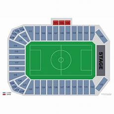 Toyota Field Seating Chart Toyota Stadium Frisco Tickets Schedule Seating Chart