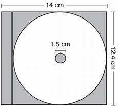 Dimensions Of Cd Case Iea Diploma Design Of Cd Case