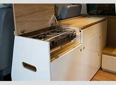 T5 Kitchen Pod   Dubteriors Quality VW Camper Interiors