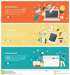 Course Designer Flat Design Concepts For Online Education Online Training