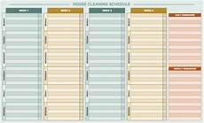 Daily Routine Format Daily Routine Checklist Template World Of Reference