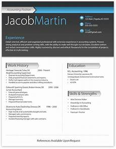 Cool Resume Templates Free Cool Resume Templates E Commercewordpress