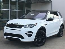 2019 land rover discovery sport new 2019 land rover discovery sport hse sport utility in