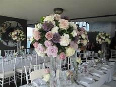 wedding reception flowers bunches bunches