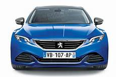 Peugeot Coupe 2019 by 2018 Peugeot 407 Coupe Car Photos Catalog 2019