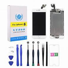 Iphone 6 Werkzeug Setdoctor by Ltzgo Touchscreen F 252 R Iphone 6 Wei 223 Ersatz Lcd Display Mit