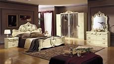 schlafzimmer im barockstil einrichten barock schlafzimmer einrichtung wie die adligen schlafen