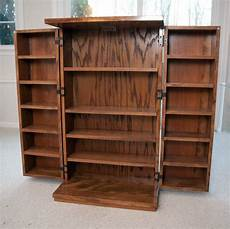 custom cd dvd cabinet by abundant wood custommade