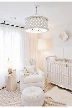 Newborn Baby Room Lighting Jillian Harris S All White Nursery Is Pure Perfection