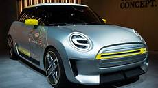 2019 electric mini cooper 2017 mini electric concept top speed