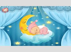 2 Hours of Soothing Music to put Baby to Sleep   Best Baby