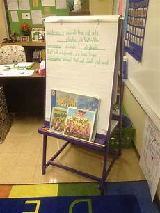 Teacher Easel For Chart Paper Teaching Easel In The Classroom Ana White