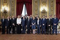 oggi consiglio dei ministri giuramento consiglio dei ministri della repubblica