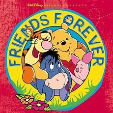 Winnie Pooh Malvorlagen Mp3 Winnie The Pooh Friends Forever Various Artists