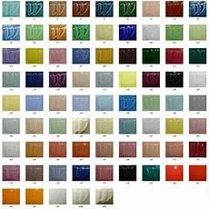 Ceramic Paint Color Chart Glaze Colors Neiltortorella Com