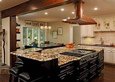 kitchen islands with granite tops 68 deluxe custom kitchen island ideas jaw dropping designs