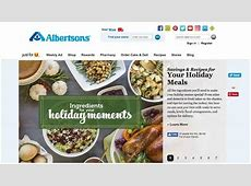 Is Albertsons Open on Thanksgiving 2018? [HOURS]   Heavy.com