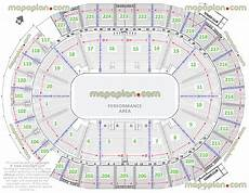 T Mobile Arena Seating Chart View New T Mobile Arena Mgm Aeg Performance Area For Shows