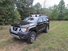 Nissan Xterra Pro 4x Roof Rack Mounted Off Road Lights Airmapper S 2011 Nissan Xterra Pro 4x Expedition Portal